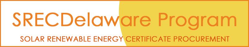Delaware SREC Program